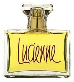 Lucienne Von Doz Lucienne