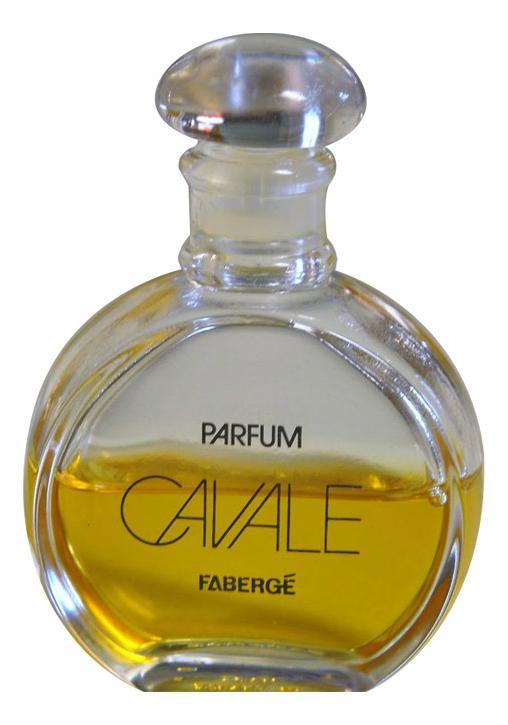 Faberge Cavale