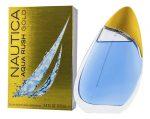 Nautica Aqua Rush Gold