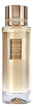 Premiere Note Java Wood