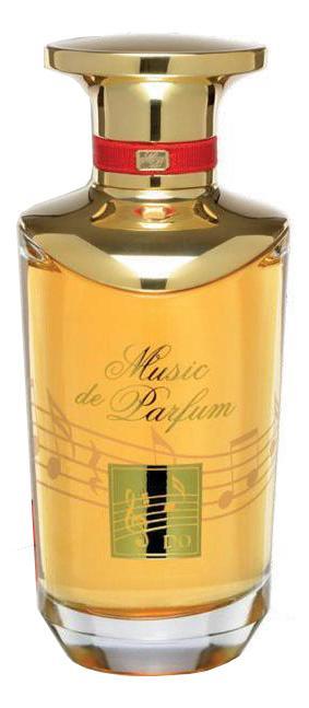 Music De Parfum DO