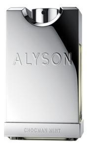 Alyson Oldoini Chocman Mint