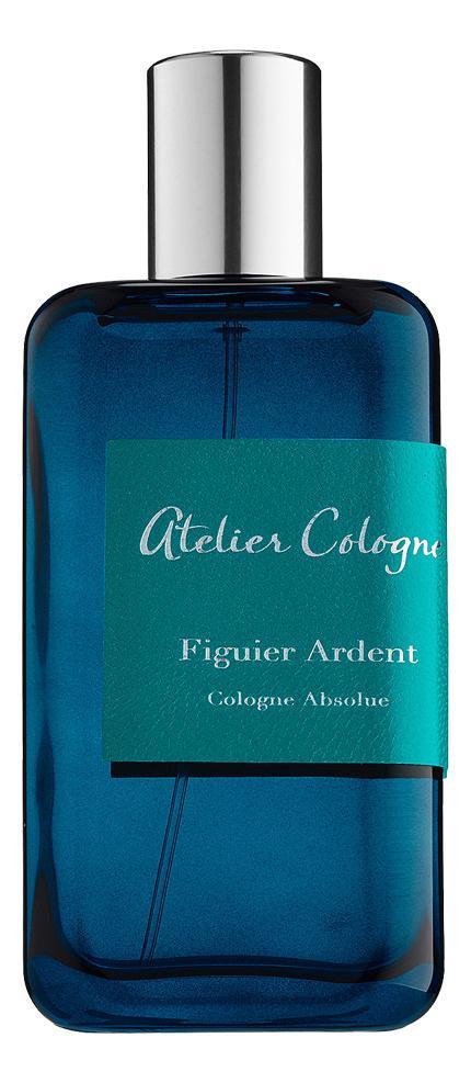 Atelier Cologne Figuier Ardent