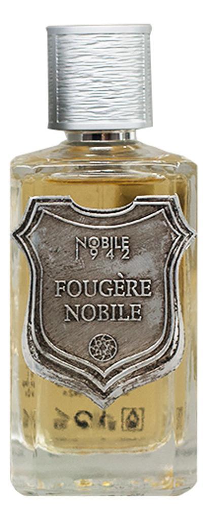 Nobile 1942 Fougere Nobile
