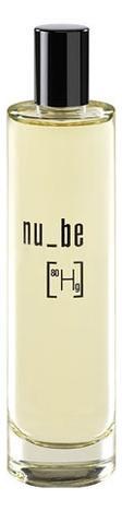 Nu_Be Mercury [80Hg]