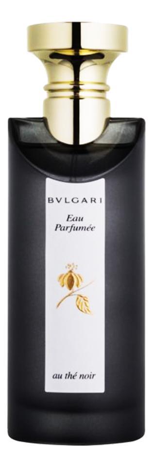 Bvlgari Au The Noir