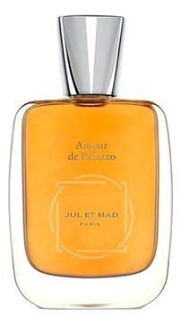 Jul et Mad Paris Amour De Palazzo