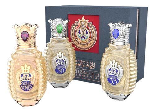 Designer Shaik Limited Edition Travel Shaik Perfume Collection For Women