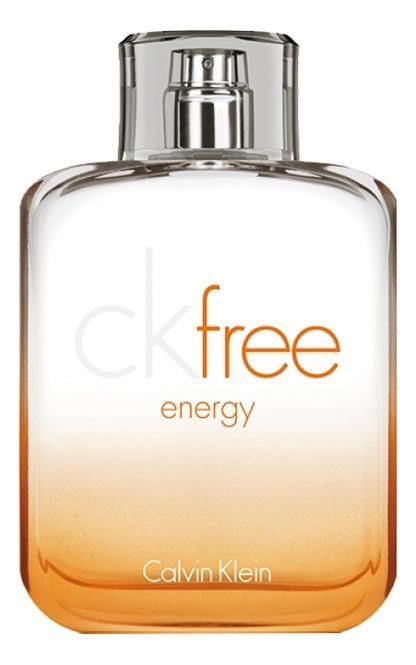 Calvin Klein CK Free Energy