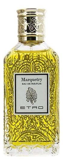 Etro Marquetry