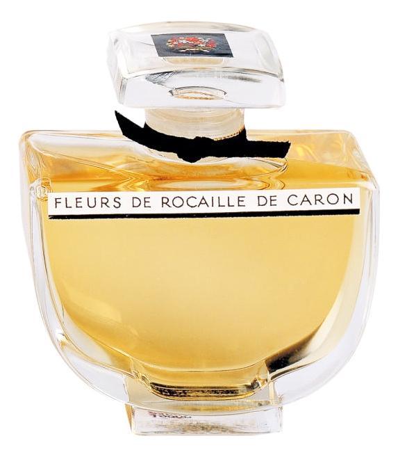 Caron Fleurs De Rocaille Parfum
