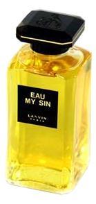 Lanvin Eau My Sin