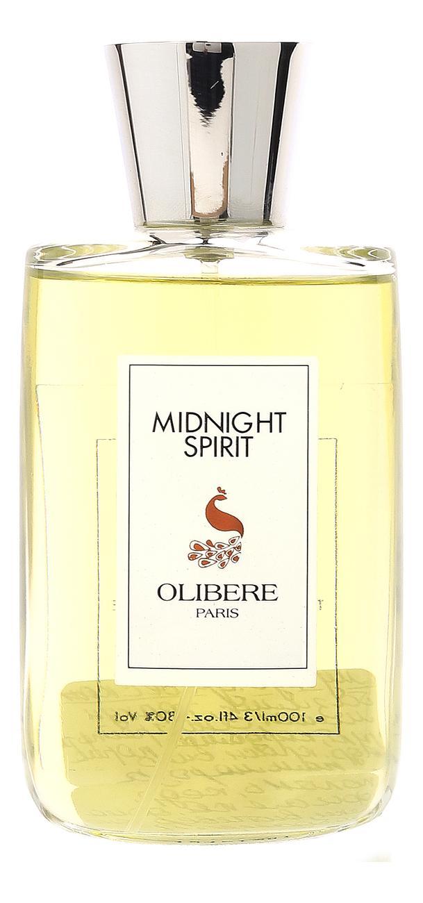 Olibere Parfums Midnight Spirit