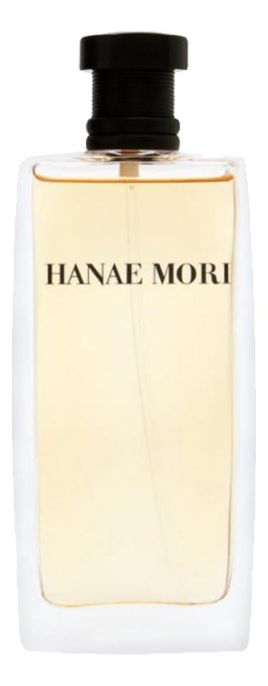Hanae Mori Eau Fraiche For Men