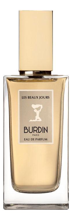 Burdin Les Beaux Jours