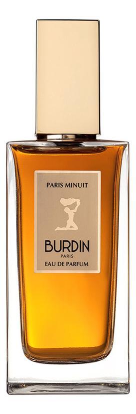 Burdin Paris Minuit