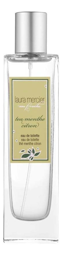 Laura Mercier Tea Menthe Citron
