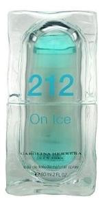 Carolina Herrera 212 A Summer On Ice 2003