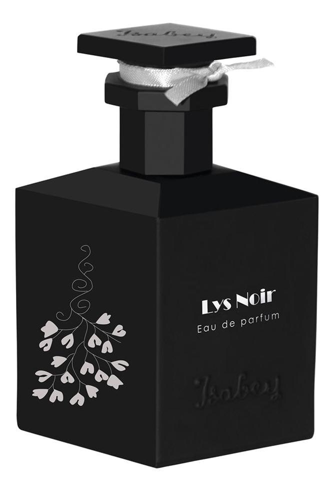 Panouge Isabey Lys Noir