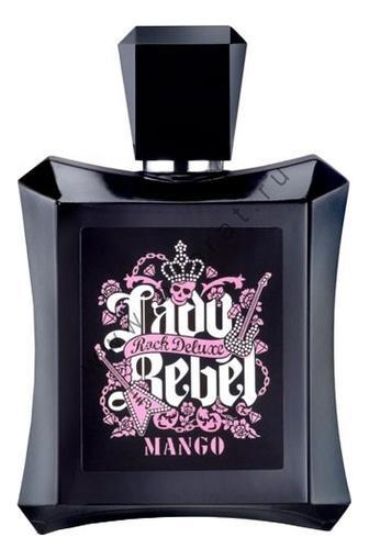 Mango Lady Rebel Rock Deluxe