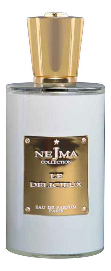Nejma Le Delicieux