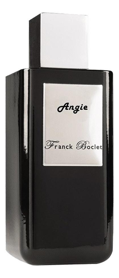 Franck Boclet Angie