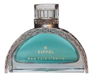 Gustave Eiffel New York Liberty