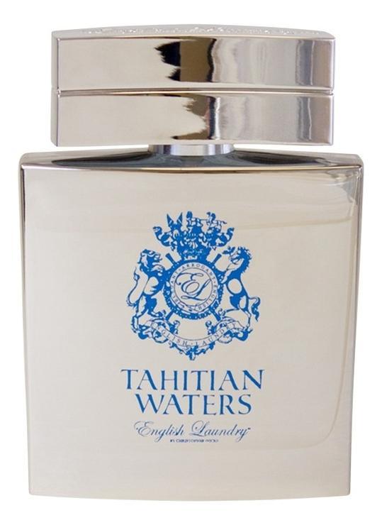 English Laundry Tahitian Waters
