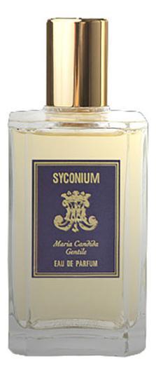 Maria Candida Gentile Syconium