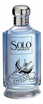 Luciano Soprani Solo Soprani Dream