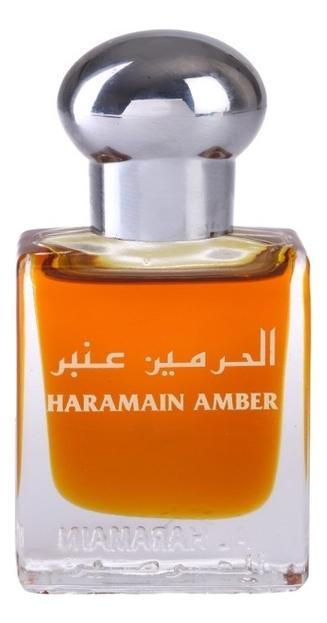Al Haramain Perfumes Amber