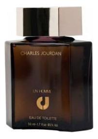 Charles Jourdan Un Homme Винтаж