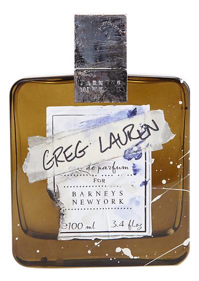 Barneys New York + Greg Lauren Barneys