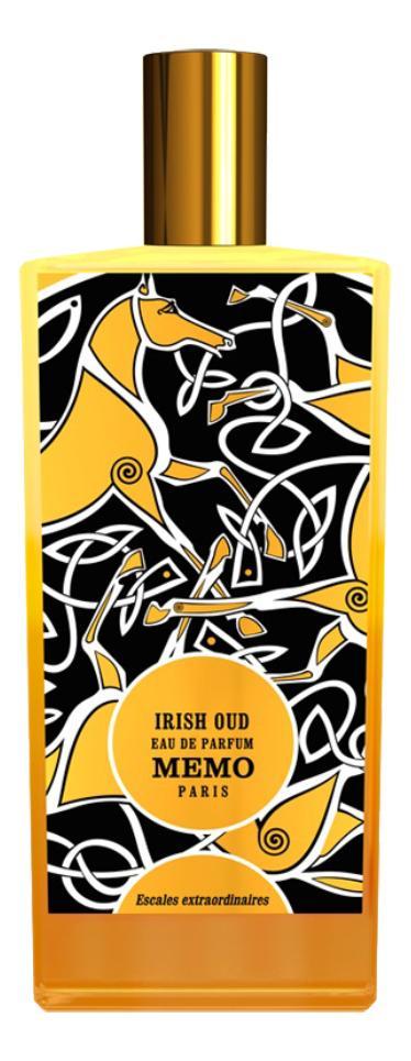 Memo Irish Oud