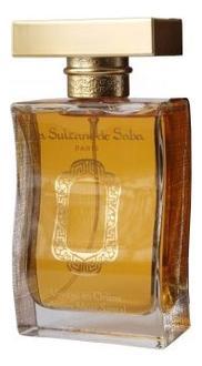 La Sultane de Saba Ambre Musc Santal