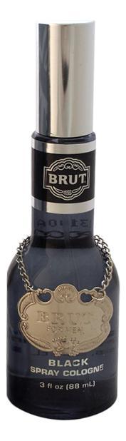 Faberge Brut Black