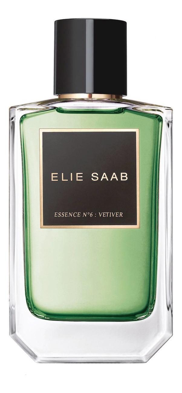Elie Saab Essence No 6 Vetiver
