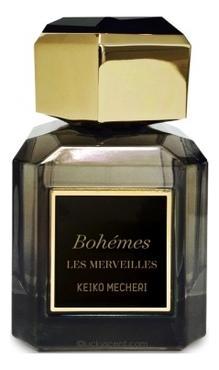 Keiko Mecheri Bohemes