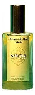 Mekkanische Rose Nerola