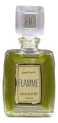 Bourjois Flamme Винтаж