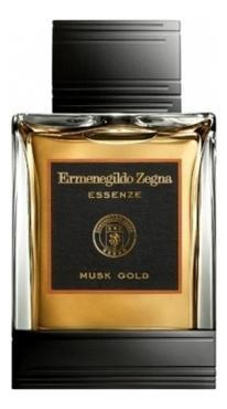 Ermenegildo Zegna Essenze Musk Gold