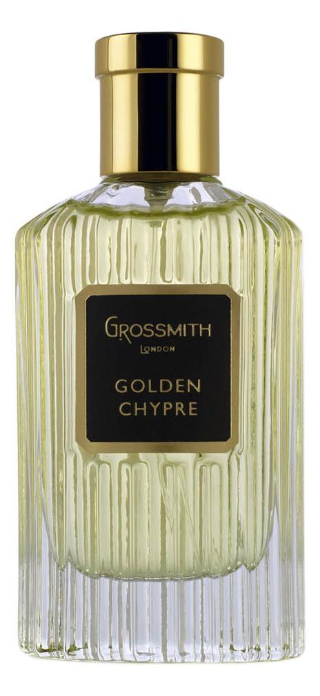Grossmith Golden Chypre