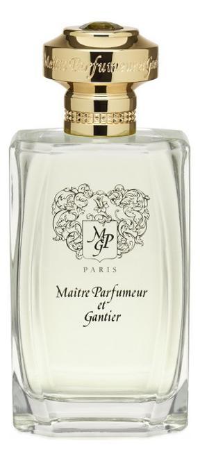 Maitre Parfumeur et Gantier Ambre Mythique