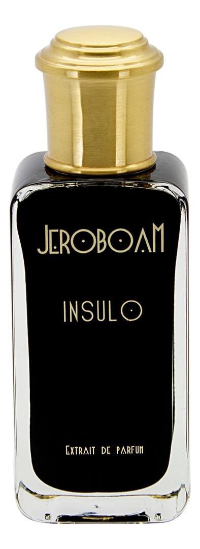 Jeroboam Insulo