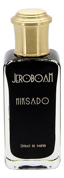 Jeroboam Miksado