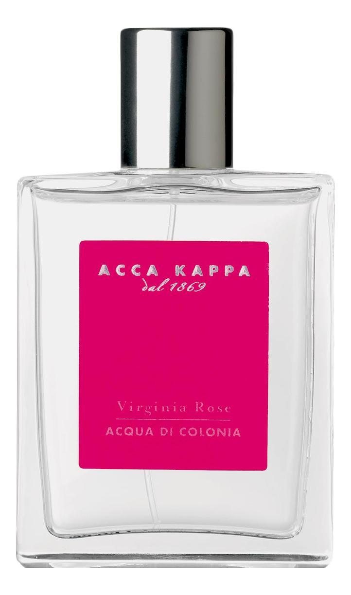 Acca Kappa Virginia Rose