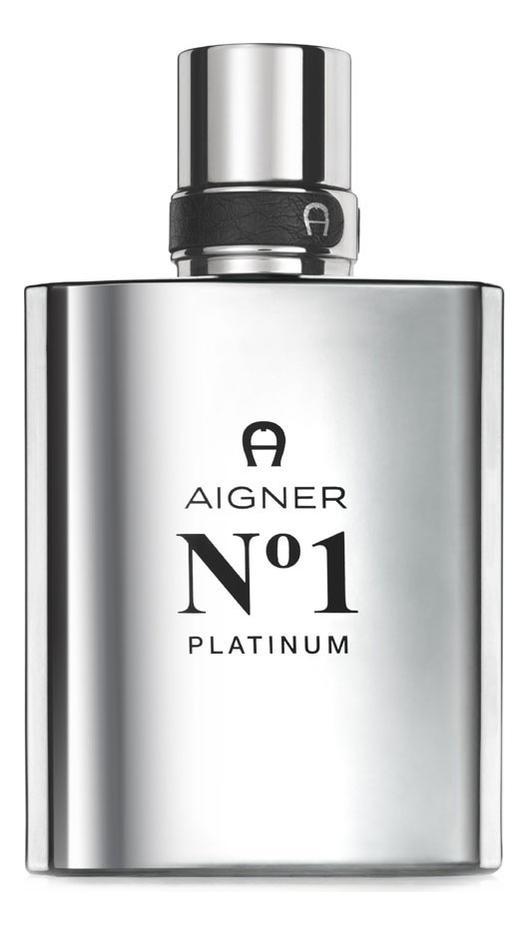 Etienne Aigner Aigner No1 Platinum
