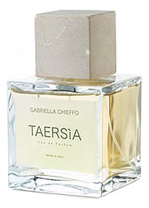 Maison Gabriella Chieffo Taersia