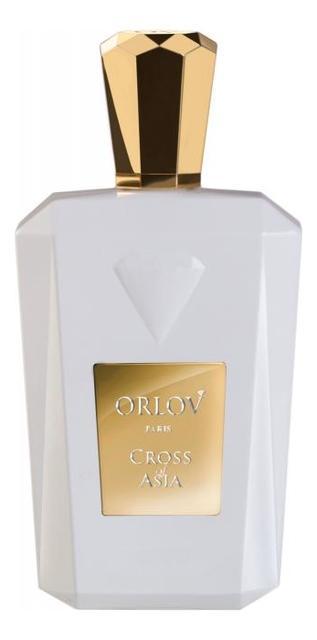 Orlov Paris Cross Of Asia