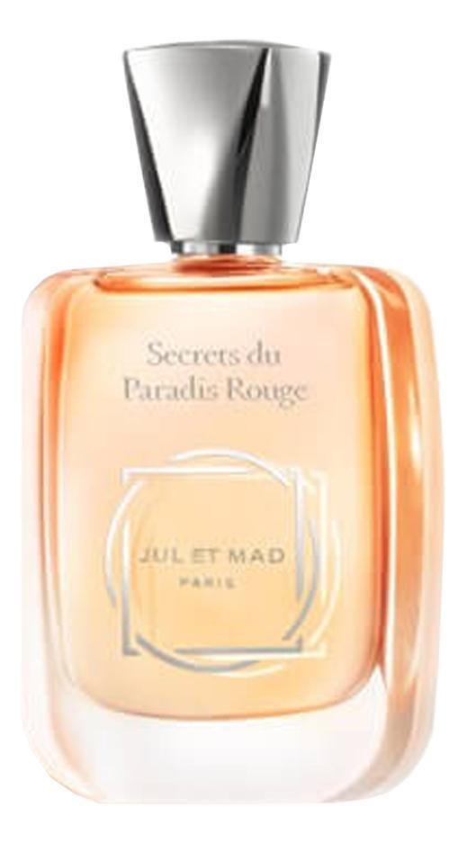 Jul et Mad Paris Secrets Du Paradis Rouge